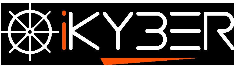 Logo-iKYBER-bianco-nuovo-sito