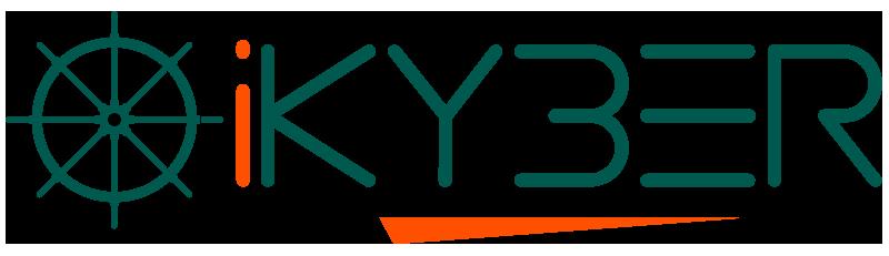 Logo-iKYBER-verde-nuovo-sito